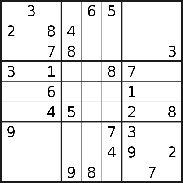 Last Tuesday's puzzle