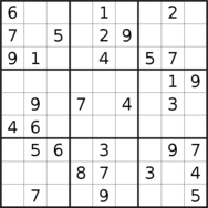 image about Beginner Sudoku Printable referred to as Most current Exceptionally Simple Sudoku Puzzles - Up to date listing
